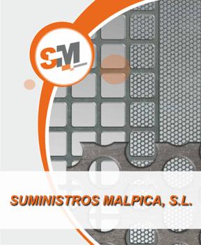 Catálogos Suministros Malpica