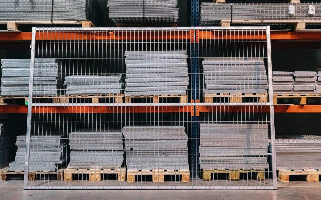 Venta y distribución de productos de cerrajería y carpintería metálica
